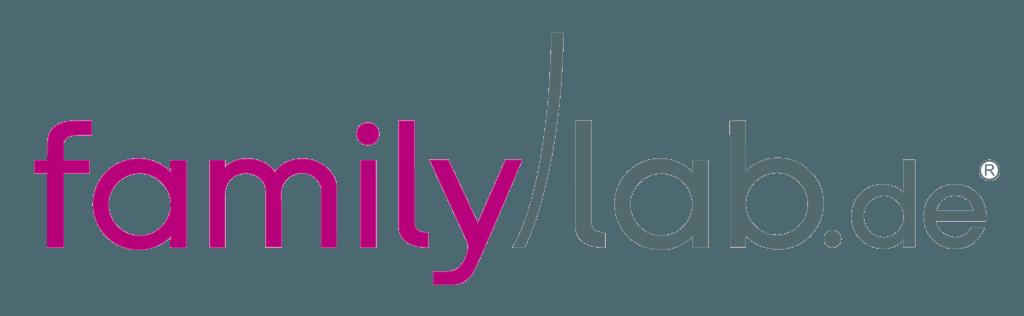 Logo von familylab